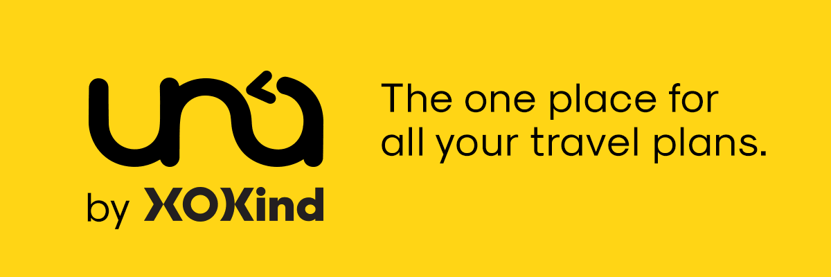 Why we built Una as the one place for all your travel plans