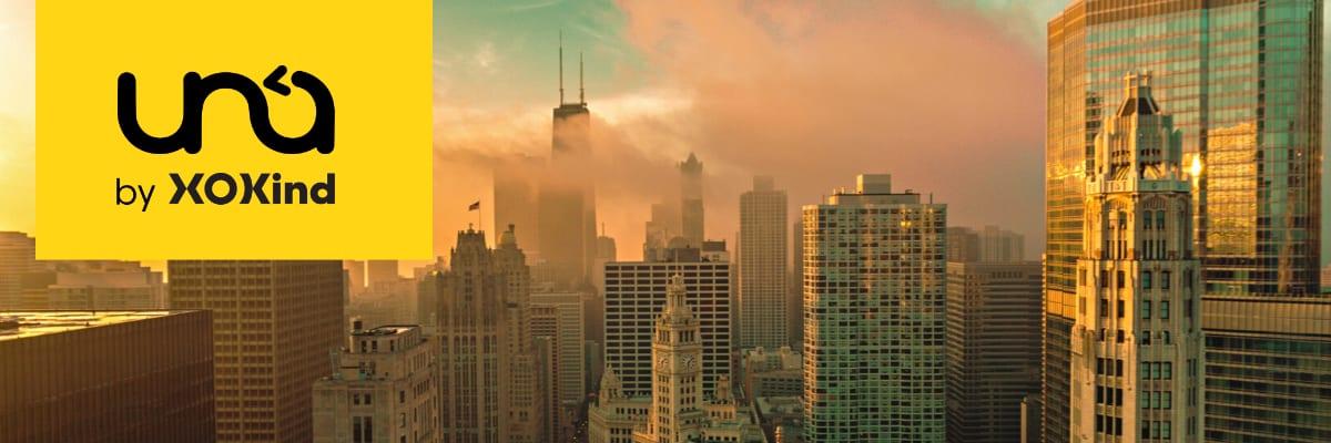 Una Pro Tip: Plan a business trip in a new city using Una