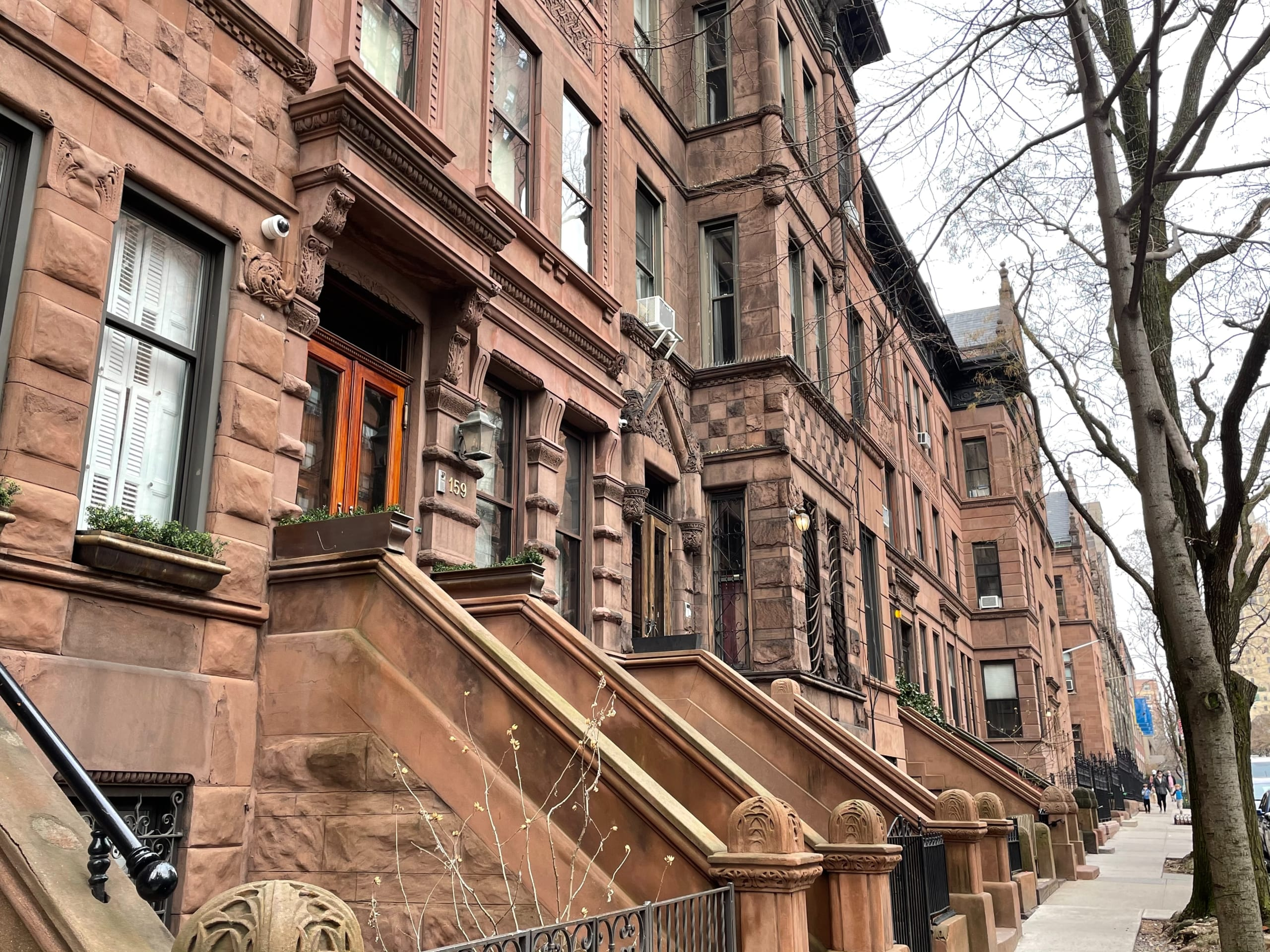 A Day on the Upper West Side in NYC