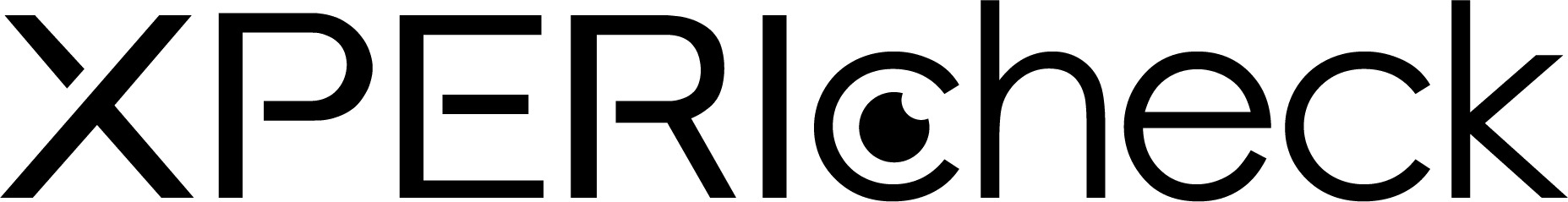 XperiCheck.com Logo