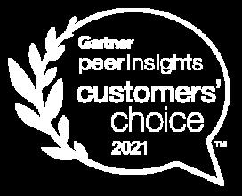 Gartner Reviews logo
