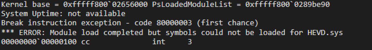 shellcode_trigger