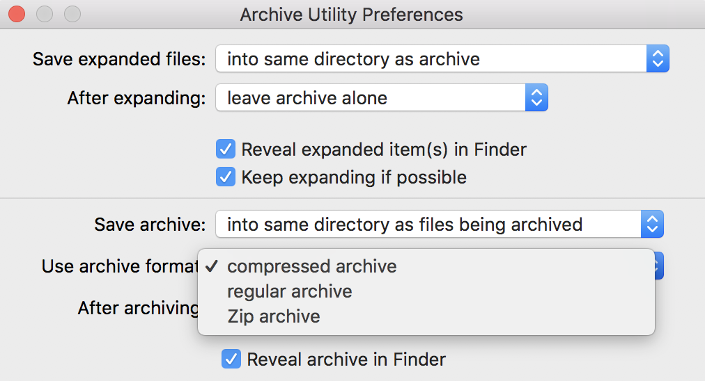 archive_utility