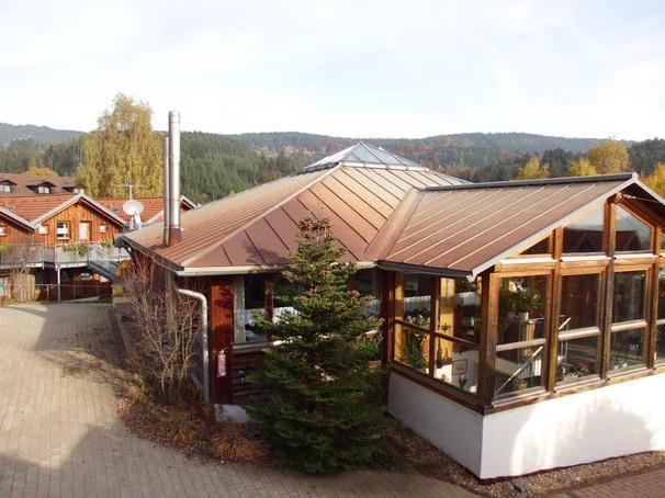 Village Hotel Pürgl