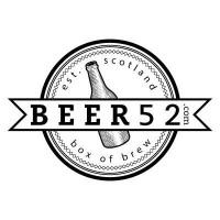 Beer 52 logo