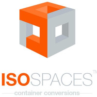 ISO SPACES logo