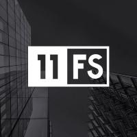 elevenFS logo