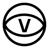 VsportR logo