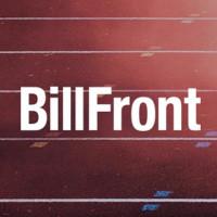 BillFront logo