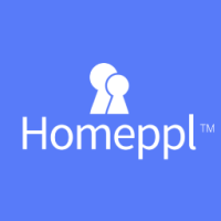 Homeppl logo