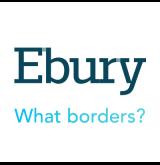 Ebury logo