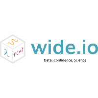 WIDE IO: algoBox logo