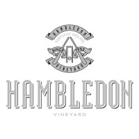 HAMBLEDON VINEYARD logo