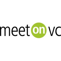 MEET ON VC logo