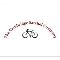 The Cambridge Satchel Company  logo