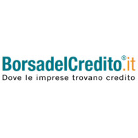 Borsa del Credito logo
