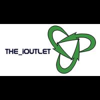 The iOutlet logo