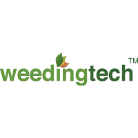 WEEDING TECHNOLOGIES logo