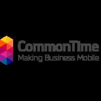CommonTime logo