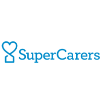 SuperCarers logo