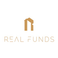 Real Funds logo