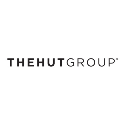 The Hut Group logo
