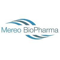 Mereo BioPharma  logo