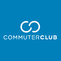 COMMUTER CLUB logo
