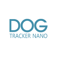 DOG TRACKER NANO logo