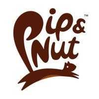 Pip & Nut logo