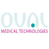 Oval Medical logo