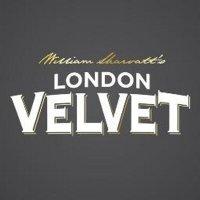 London Velvet logo