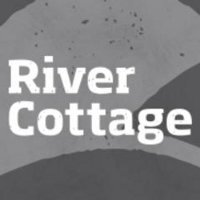 RIVER COTTAGE  logo