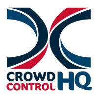 CrowdControlHQ logo
