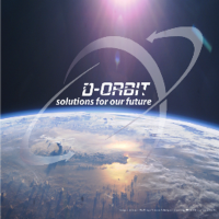 D-Orbit logo