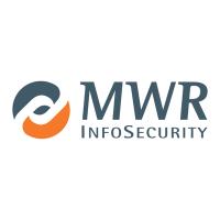 MWR InfoSecurity logo