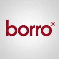 Borro logo