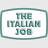 THE ITALIAN JOB logo