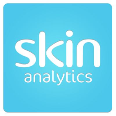 Skin Analytics logo