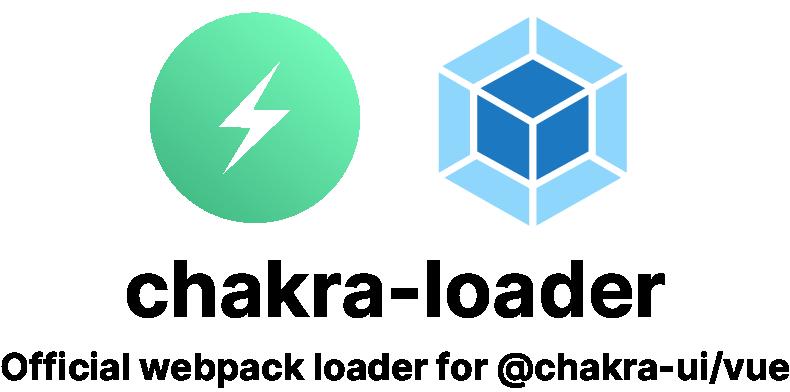 chakra-loader webpack symbol
