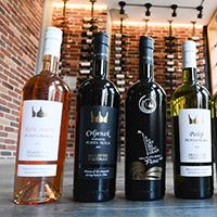 Kraljevski vinogradi Punta Skala