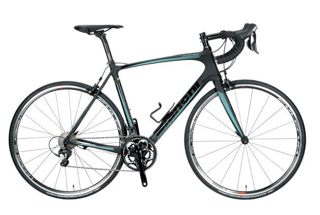 Bianchi Intenso Ultegra - Bicycling Australia