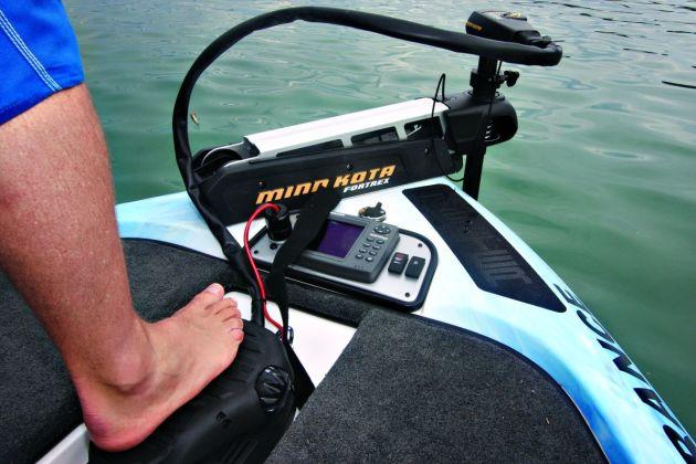 Electric Motors: A basic guide - Fishing World