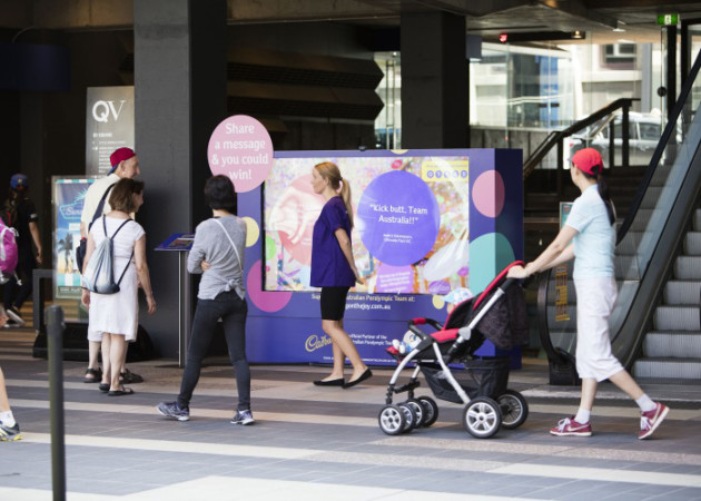 Media owners nominate the seven best outdoor campaigns - AdNews