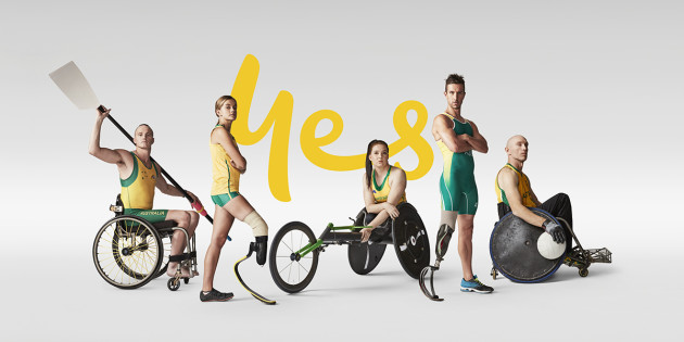 Paralympics move to commercial TV a win for Seven and