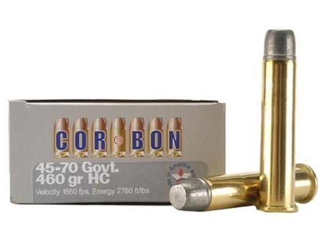 buffalo arms ammo
