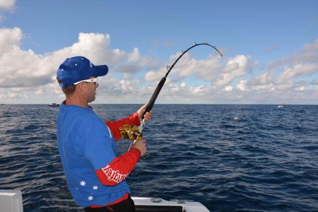 East Coast southern bluefin tuna - Fishing World