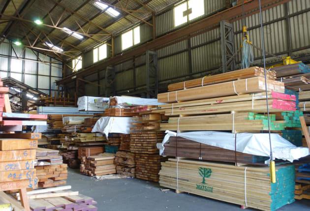 Sydney's Local Timber Merchant - Australian Wood Review