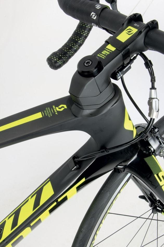 Junction Auto Sales >> Scott Foil 10 - Bicycling Australia